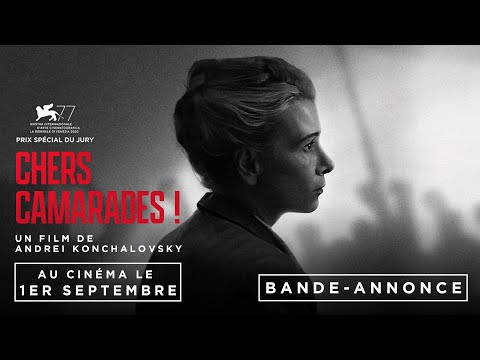 Chers camarades !- bande-annonce Potemkine Films