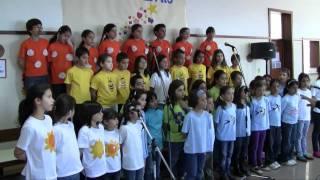 Coro Infantil Marinheira (De Colores)