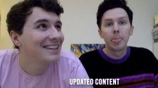 Updated Dan And Phil Moments (2020 Content)