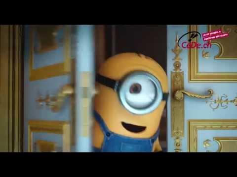 Minions - Der Film (2015) | Trailer | CeDe.ch