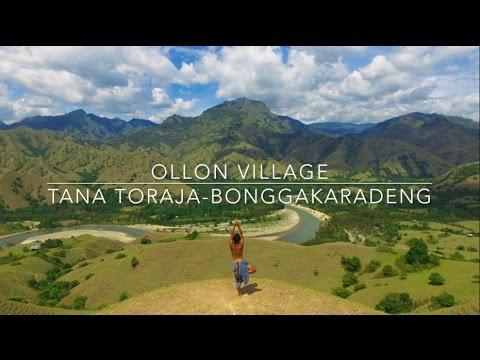 Video Asoka Remadja - AYO EXPLORE Desa OLLON!