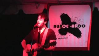 Ari Hest - Reason To Believe - Live at BUNCEAROO - 7/3/2010