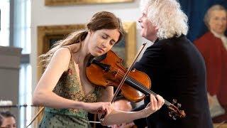 Mendelssohn: Violin Concerto / Frang · Rattle · Berliner Philharmoniker