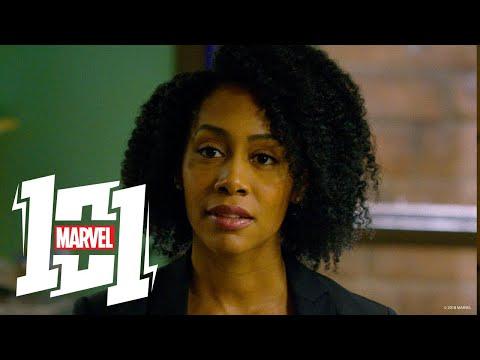 Misty Knight | Marvel 101
