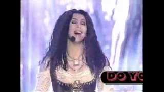 YouTube video E-card Do You Believe In Lovecher