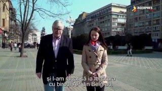 Jurnalist străin celebru, mărturii despre Revoluția Română din 1989