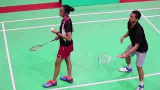 Badminton Unlimited | All India Junior Ranking Badminton Tournament
