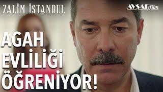 Agah Karaçay Oyuna Dahil Oluyor   Zalim İstanbul 8. Bölüm