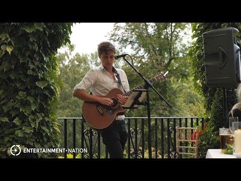 Daniel Brookerson - Live Wedding Guitarist