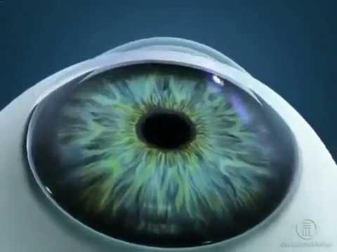 Коррекция зрения операцией