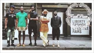 The Dramatics - my favorite song