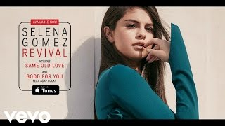 Selena Gomez  - Outta My Hands (Loco) (Audio Only)