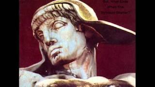 DEATH IN JUNE | Daedalus Rising  [ft. David Tibet]