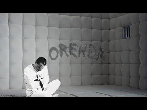 Orenda - Lou Mars