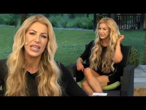Funk Türsprechanlage mit Videoübertragung im Test mit Vivien Konca (Juni 2018)