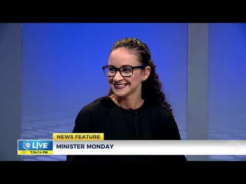 CVM LIVE - Minister Monday - November 26, 2018