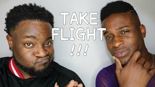 Take Flight! | Wasted Wednesday