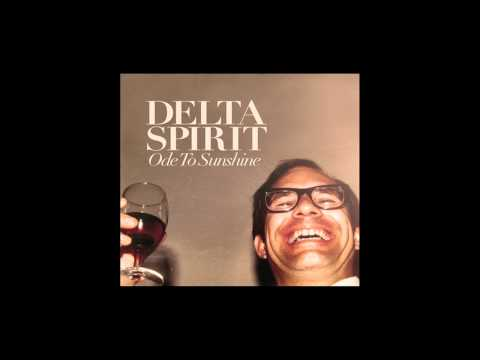 People Turn Around (Song) by Delta Spirit