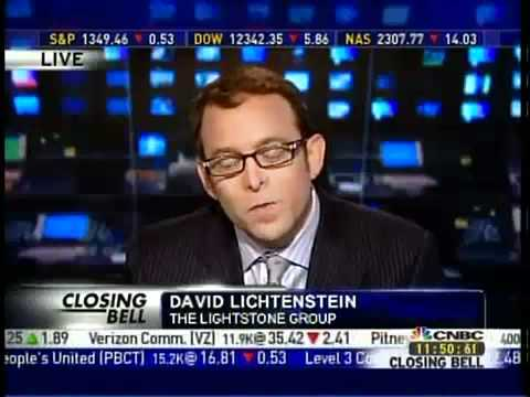 Videos from David Lichtenstein