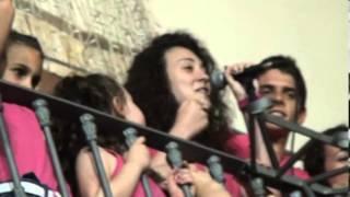 preview picture of video 'Encessa llums, festes Soledat 2013 Ondara'
