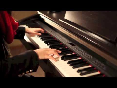 Vết Mưa - Vũ Cát Tường - Piano Cover by An Coong