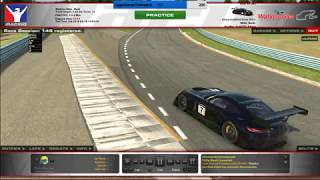 #iRacing VRS GT - Week 1 Watkins Glen #2 Birthday race