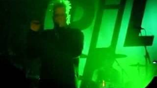 Public Image, Ltd. - Tie Me To The Length Of That (Live at the Music Hall of Williamsburg)