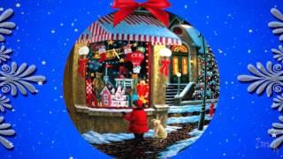 Andrea Bocelli & Reba McEntire ☆ Blue Christmas ᴴᴰ