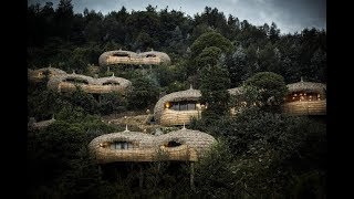 RWANDA - BISATE LODGE