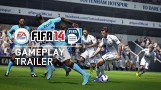 Clip of FIFA 14 Ultimate Edition