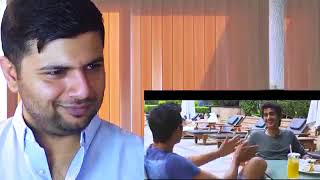 Pakistani Reacts to De Taali Nehraji   Breakfast With Champions PART 2