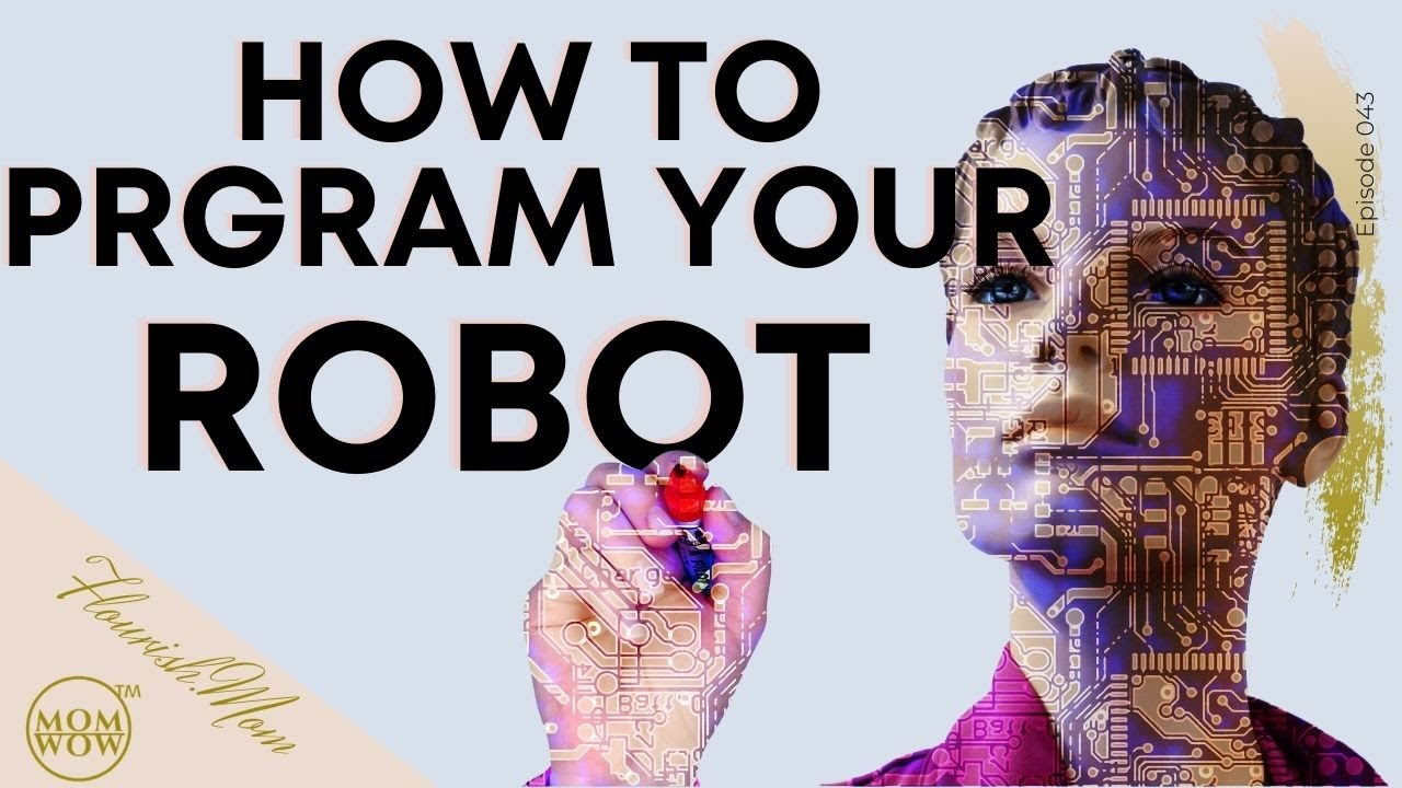 How to Program your Robot