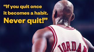 The 8 most inspiring Michael Jordan quotes | House Of Bounce