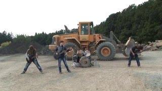 Video Blackstars band -Gutalax