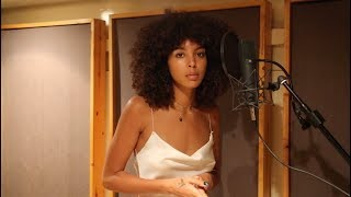 Arlissa   We Won't Move (acoustic)