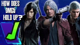How Does DMC5 Hold Up? | One Year Later Review