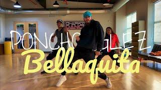Ballaquita   Dalex & Lenny Tavarez Coreografria   Poncho Glez