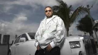 Dj Khaled - Go Ahead ft. Fabolous, Rick Ross, FloRida, Lloyd