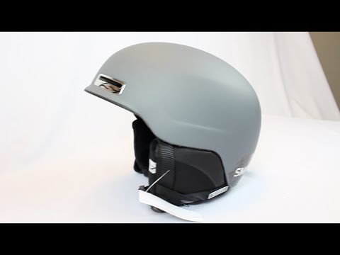 Smith Optics Maze Snowboard Ski Helmet Review