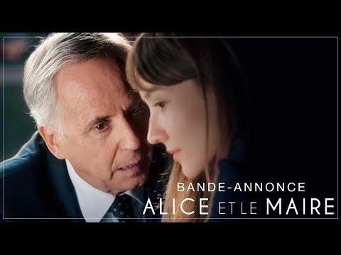 Alice et le Maire Bac Films / Bizibi / Arte France Cinéma / Scope Pictures