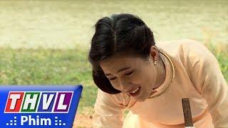 THVL | Duyên Nợ Ba Sinh   Tập 18[3]: Xuân Thương đau đớn Tự Sát Chết Cùng Với Chồng Mình