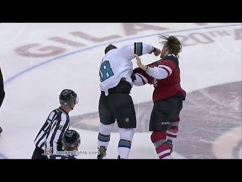 Micheal Haley vs Ryan White