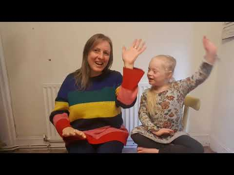 Watch video Makaton for
