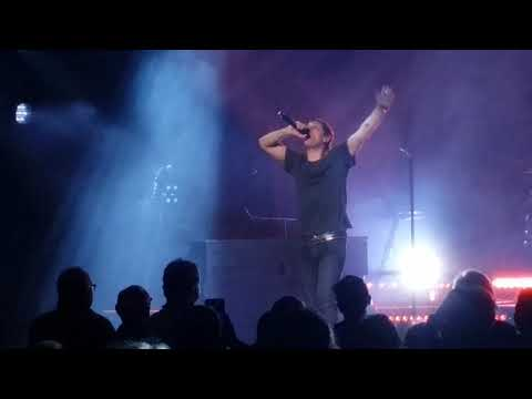 Rob Thomas, Chip Tooth Tour, Ravinia Festival, Highland Park, IL, Thur June 6 2019 Encore - Serhio 1000