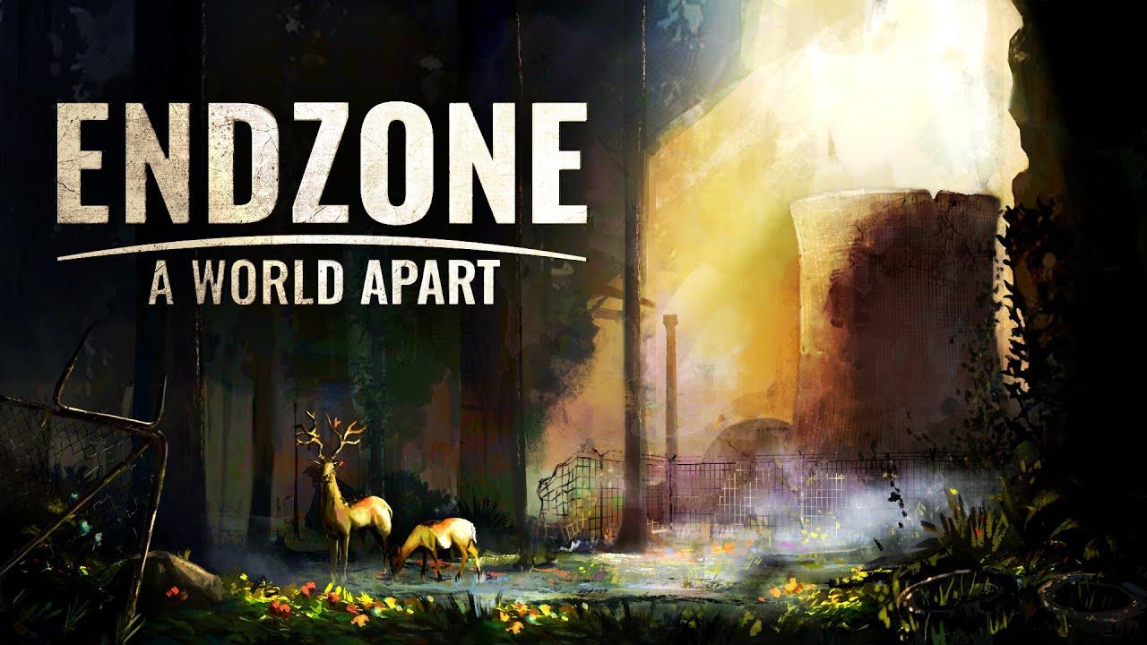 Релизный трейлер игры Endzone: A World Apart