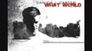 What World Damien J Carter