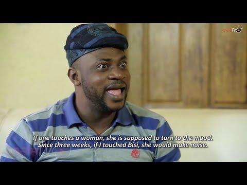 Saka Danfo Latest Yoruba Movie 2019 Comedy Starring Odunlade Adekola | Eniola Ajao
