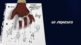 No Promieses (Audio) - A Boogie Wit Da Hoodie (Video)