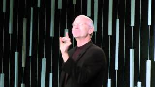 How To Ask The Right Question: Hal Gregersen at TEDxYouth@IFTA