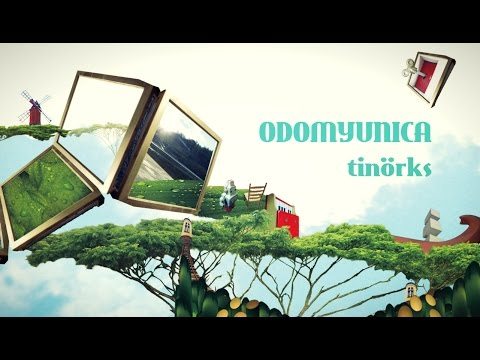 TINÖRKS – ODOMYUNICA: Music